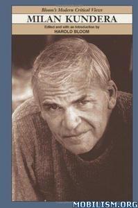 Milan Kundera by Harold Bloom