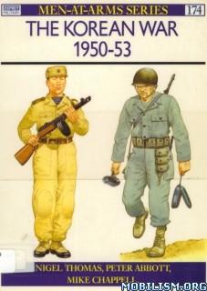 Download ebook The Korean War 1950–53 by Nigel Thomas et al (.PDF)