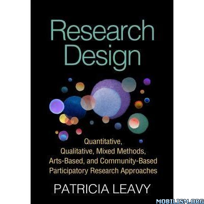 Research Design by Patricia Levy