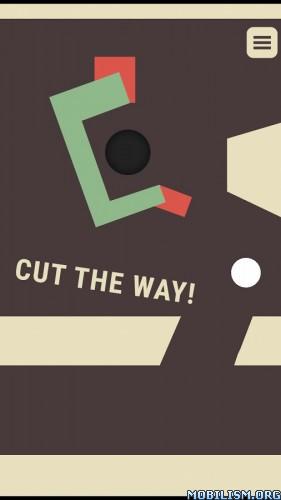 Cut the Way v1.0.1 Apk