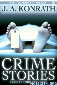 Download Crime Stories by J.A. Konrath (.ePUB)