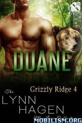 Download ebook Duane by Lynn Hagen (.ePUB)