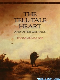 Download ebook Tell-Tale Heart & Other Writings by Edgar Allan Poe (.ePUB)