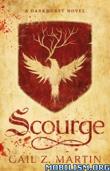 Download ebook Scourge by Gail Z. Martin (.ePUB)(.MOBI)
