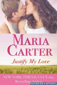 Download Justify My Love by Maria Carter (.ePUB)