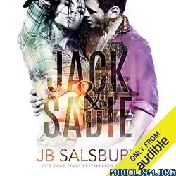 Jack & Sadie by J.B. Salsbury (.M4B)
