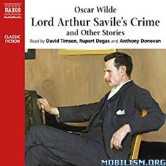 Download ebook Lord Arthur Savile's Crime by Oscar Wilde (.MP3)