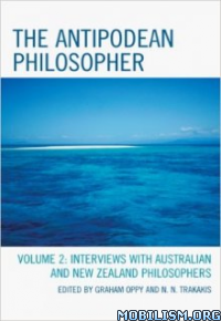 Download The Antipodean Philosopher by Graham Oppy (.ePUB)+