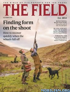 The Field – October 2019