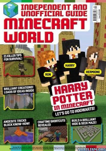 Download ebook Minecraft World - Issue 20, 2016 (.PDF)