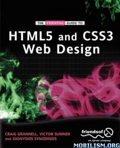 HTML5 and CSS3 Web Design by Craig Grannell