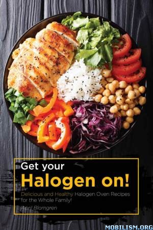 Get your Halogen on! by April Blomgren