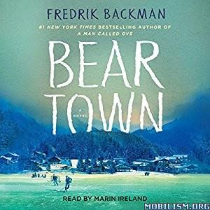 Download ebook Beartown by Fredrik Backman (.MP3)