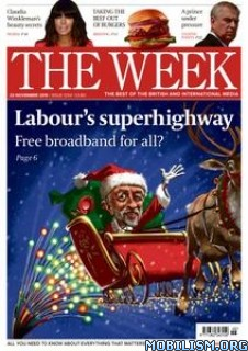 The Week UK – Issue 1254, 23 November 2019