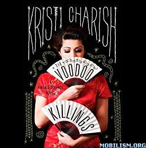 Download The Voodoo Killings by Kristi Charish (.MP3)