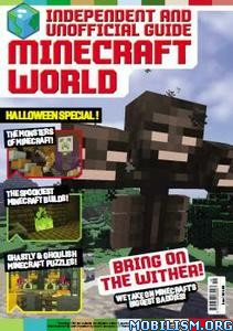 Download ebook Minecraft World Magazine - Issue 19 2016 (.PDF)