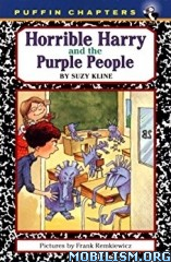Download ebook Horrible Harry Series by Suzy Kline (.ePUB)