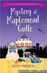 Download Mystery at Maplemead Castle by Kitty French (.ePUB)