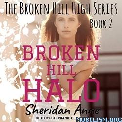 Broken Hill Halo by Sheridan Anne (.M4B)