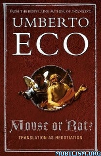 Download ebook Mouse or Rat by Umberto Eco (.ePUB)