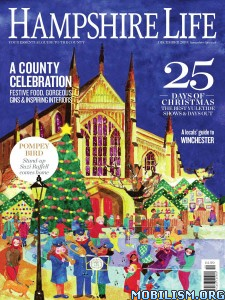 Hampshire Life – December 2019