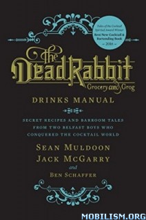 Download The Dead Rabbit Drinks Manual by Sean Muldoon et al (.ePUB)