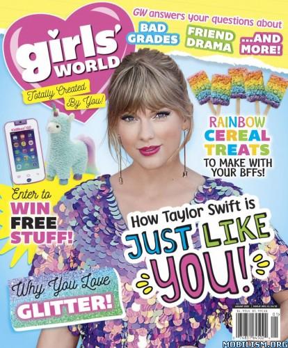 Girls' World – January 2020