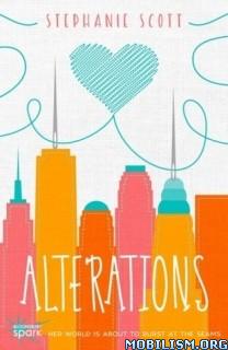 Download ebook Alterations by Stephanie Scott (.ePUB)