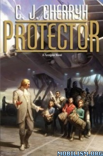 Download Protector by C. J. Cherryh (.MP3)(.M4A)