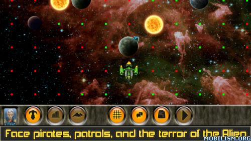 Star Traders RPG Elite v6.1.11 Apk
