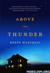 Download Above the Thunder by Renee Manfredi (.ePUB)(.MOBI)(.AZW3)