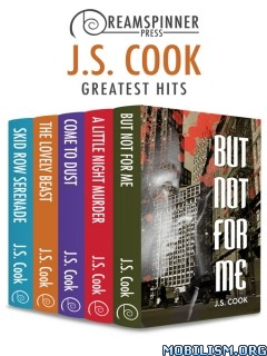 Download ebook J.S. Cook's Greatest Hits by J.S. Cook (.ePUB)