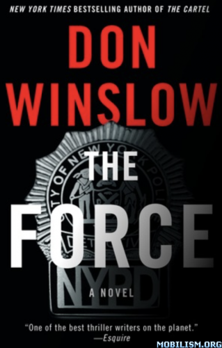 Download ebook The Force by Don Winslow (.ePUB)(.MOBI)(.AZW)