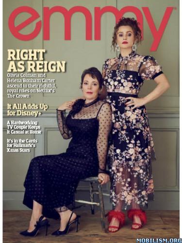 Emmy Magazine – Issue #11, 2019