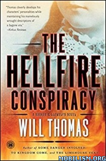 Download The Hellfire Conspiracy by Will Thomas (.MP3)
