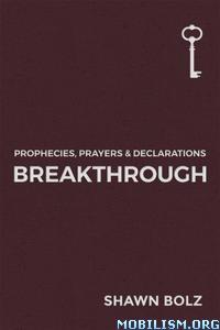 Breakthrough: Prophecies, Prayers & Declarations by Shawn Bolz