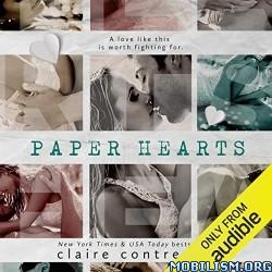 Paper Hearts by Claire Contreras (.M4B)