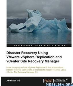 Download ebook Disaster Recovery by Abhilash GB (.PDF)
