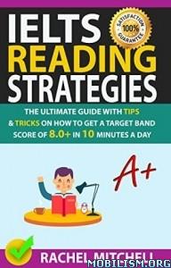 IELTS Reading Strategies by Rachel Mitchell