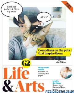 The Guardian G2 Life & Arts – July 23, 2019