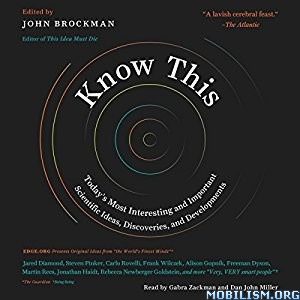 Download Know this by John Brockman (.MP3)