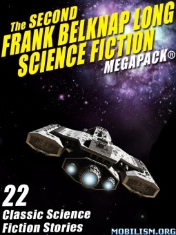 Download ebook 2nd Science Fiction Megapack by Frank Belknap Long (.ePUB)+