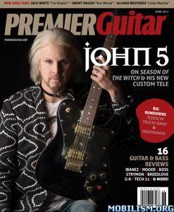 Download Premier Guitar - June 2017 (.PDF)