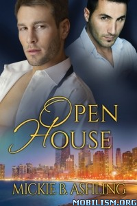 Download ebook Open House by Mickie B. Ashling (MM) (.ePUB)