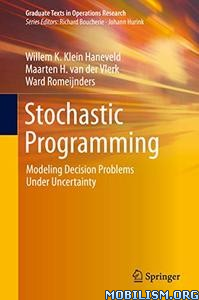 Stochastic Programming by Willem K. Klein Haneveld