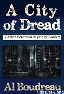 Download ebook A City Of Dread by Al Boudreau (.ePUB)