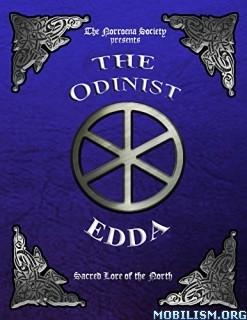 Download ebook The Odinist Edda by The Norroena Society (.ePUB)
