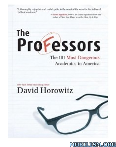 Download ebook The Professors by David Horowitz (.ePUB)