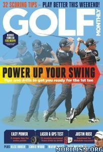 Download ebook Golf Monthly UK - Open 2017 (.PDF)