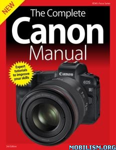 The Complete Canon Manual – 3rd Edition 2019